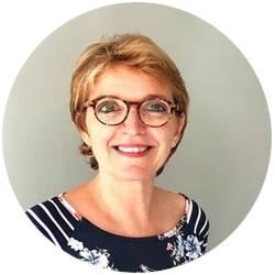 Cathy MOUCHERON conférencière et coach professionnelle certifiée