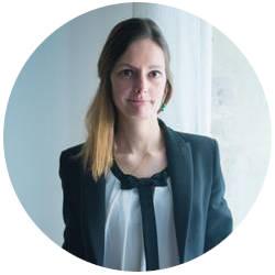 Mathilde BETTUZZI Coach professionnel pour avocats