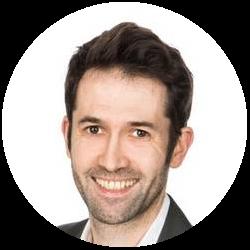 Cécil SCHMITT, spécialiste Développement des organisations et du Leadership